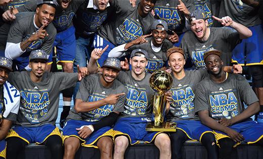 2015NBA总决赛谁赢了?2015NBA总决赛数