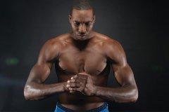 霍华德肌肉照 霍华德肌肉图片