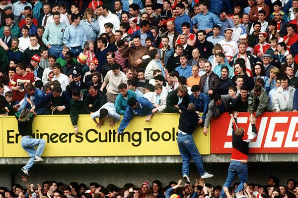 利物浦惨案是怎么回事?利物浦惨案有什么影响?