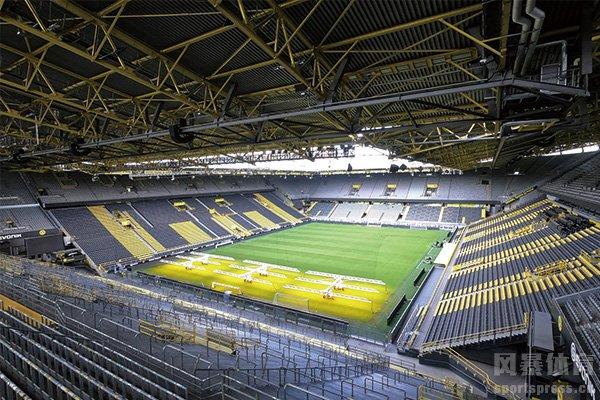 德甲复赛将以空场比赛为前提