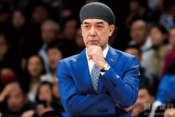 新疆男篮主教练是谁?新疆男篮历任