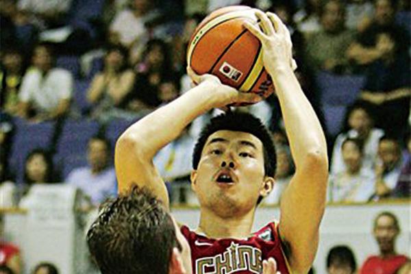 王仕鹏绝杀是什么时候?回顾中国男篮历史最伟大的绝杀