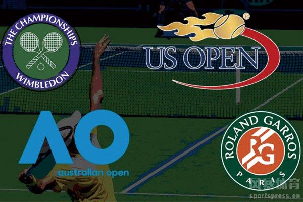 网球四大满贯是指什么?网球四大满贯的特点各不相同