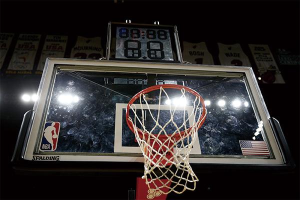 NBA预计7月复赛!NBA复赛计划靠谱吗?