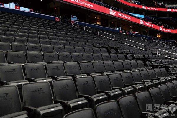 NBA复赛将以空场比赛为前提