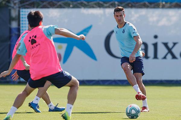 目前为止西班牙人在西甲联赛的最后一名,现在的西班牙人非常有可能会降级