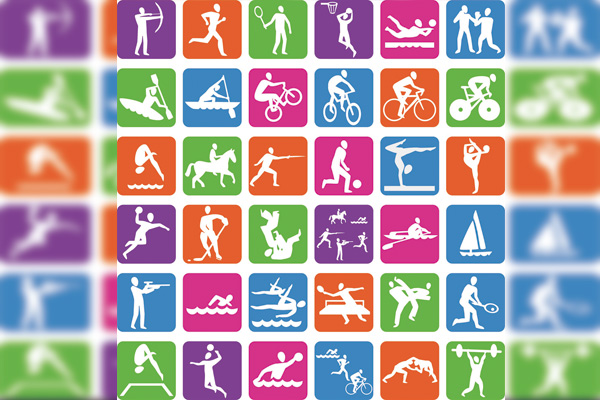 奥运会项目有哪些?奥运会的25个大项目的名称