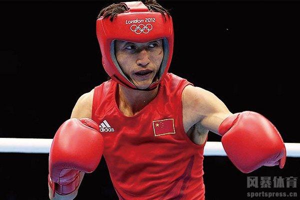 小级别拳击也被奥运会剔除