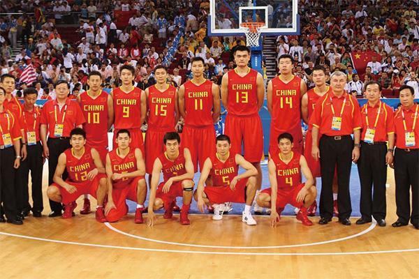 <b>2008年北京奥运会男篮表现怎么样?2008年北京奥运会男篮中国对美国回顾</b>