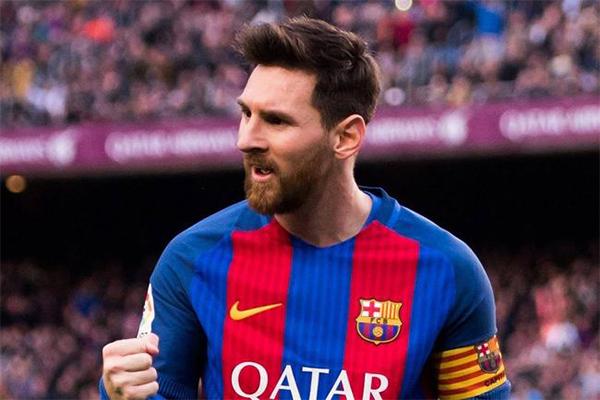 梅西总进球数是多少?梅西总进球数处于什么水平?