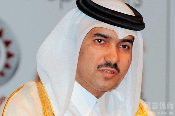 巴黎圣日耳曼幕后老板是卡塔尔的国王