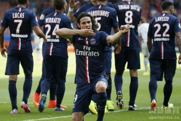 期待大巴黎本赛季欧冠的精彩表现