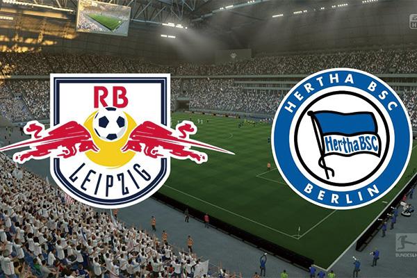 德甲莱比锡红牛VS柏林赫塔比赛分析 莱比锡红牛战意充足有望赢球穿盘