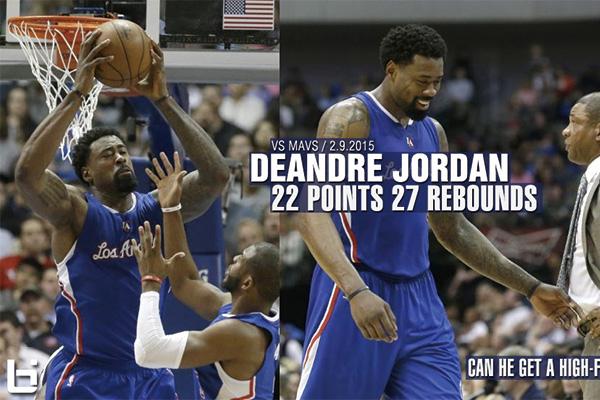 小乔丹单场27个篮板 小乔丹创造单场最高篮板纪录视频
