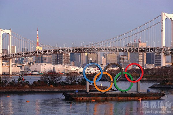东京奥运会取消将给日本经济造成毁灭性打击