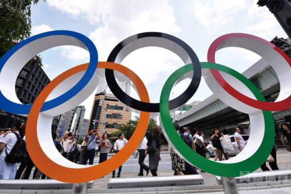 日本对于东京奥运会举办期待极高