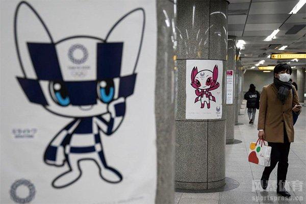 奥运会弱取消将对日本造成毁灭性打击