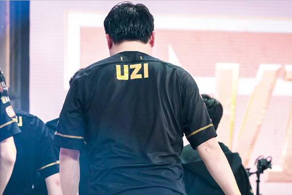RNG夏季赛大名单公布 Uzi不在其中疑似退役!