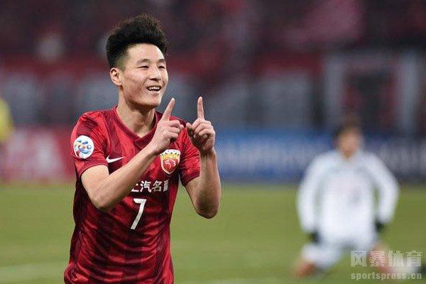 中国梅西是谁?中国梅西有多厉害?