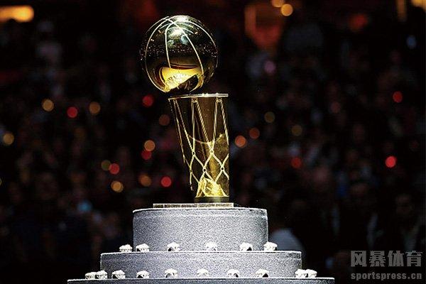 NBA总冠军