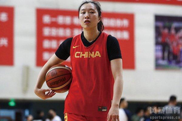 中国女篮图片 中国女篮图集