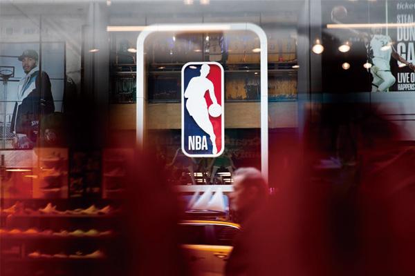 NBA九大球星支持复赛!NBA或在迪士尼复赛
