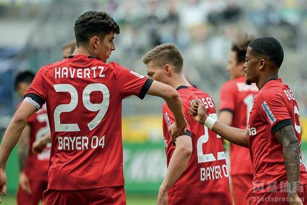德甲勒沃库森VS拜仁慕尼黑比赛分析 拜仁慕尼黑客场欲完成复仇