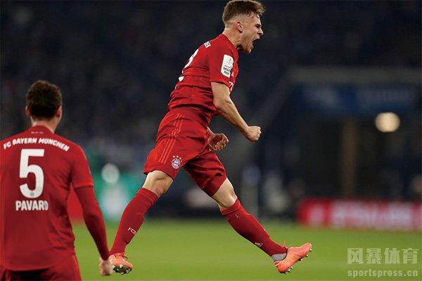 拜仁慕尼黑队