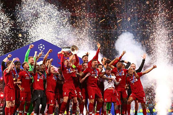 欧冠4强会是谁?欧冠4强有多强?