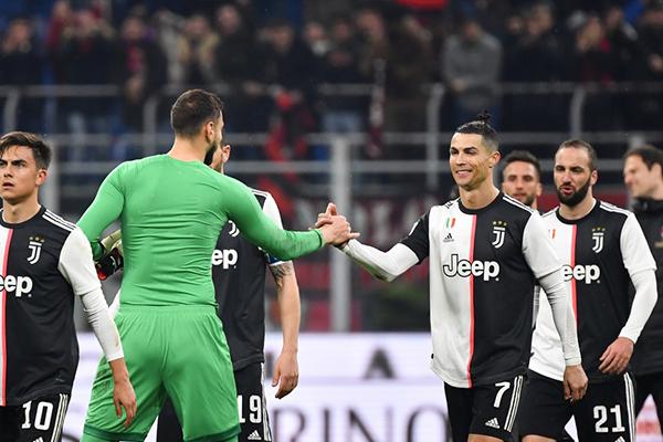 不得不说现在意甲球迷都在期待开赛,现在的意甲球星都渴望表现自己