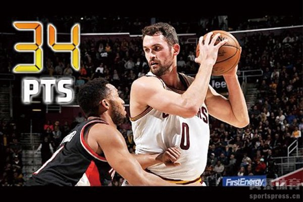 乐福单节34分视频 NBA单节得分第二高纪录
