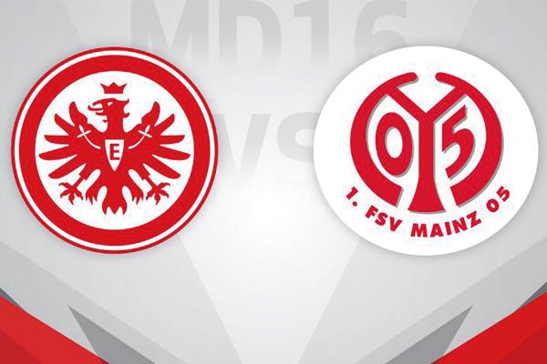 德甲法兰克福VS美因茨比赛预测 美因茨战意强烈值得高看一线