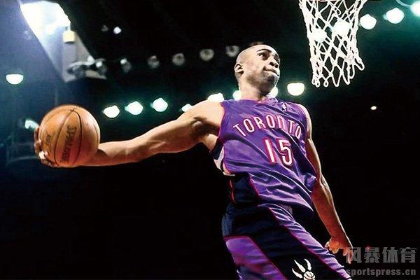 NBA扣篮大赛历史回顾 NBA扣篮大赛历届冠军盘点