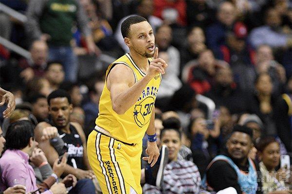 NBA连胜纪录排行榜 湖人第一勇士只排第三