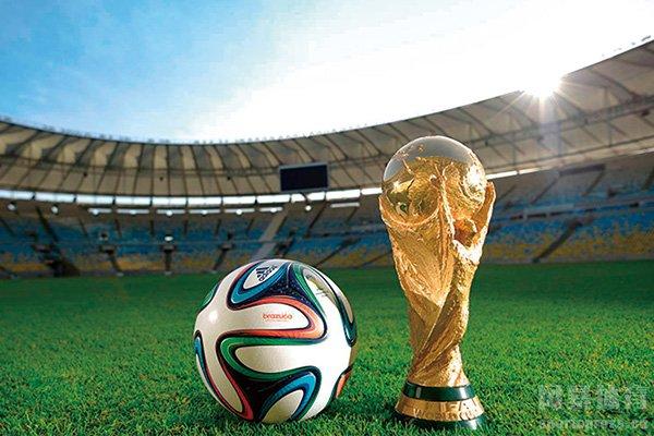 申办世界杯条件有哪些?中国怎么不申办世界杯?