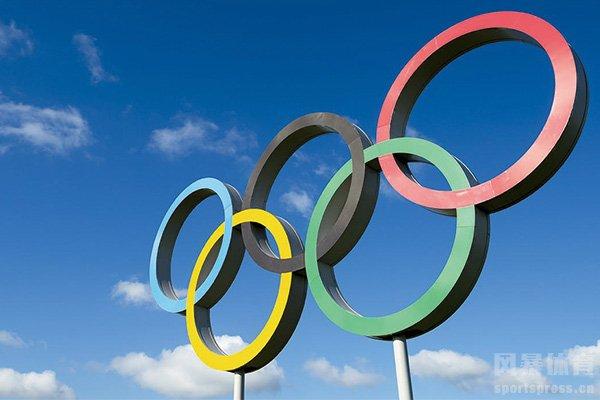 奥运会在国内更热门