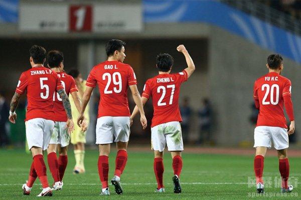 恒大世俱杯战绩统计 恒大世俱杯最好成绩是什么?