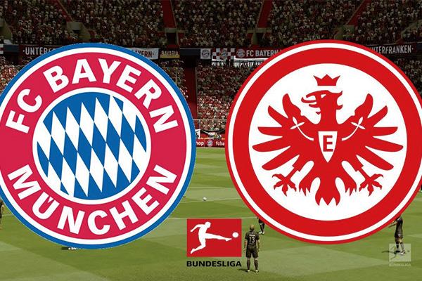 德国足协杯拜仁慕尼黑VS法兰克福比赛预测 法兰克福客场恐难敌拜仁