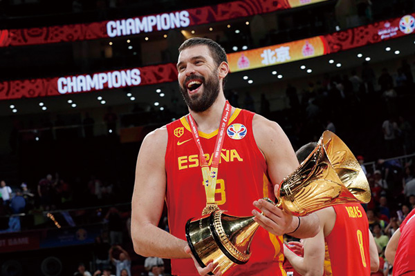 西班牙队夺冠