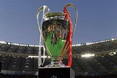 欧冠奖杯图片 欧冠奖杯大耳朵杯高清图集