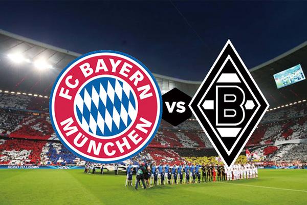 德甲拜仁慕尼黑VS门兴比赛预测 拜仁主场欲全取三分复仇门兴
