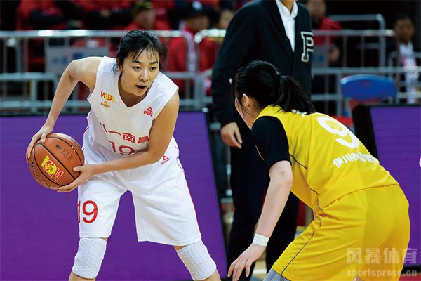 <b>WCBA复赛无望赛季取消 首钢女篮获得冠军</b>