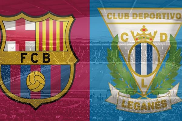 西甲巴塞罗那VS莱加内斯比赛预测 巴萨主场欲大胜莱加内斯