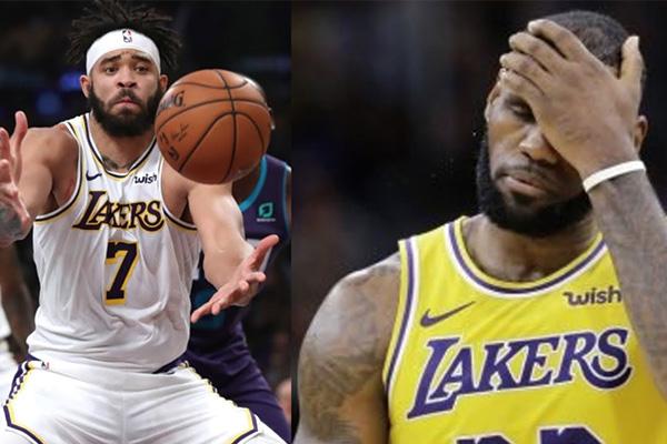NBA低级失误合集 NBA搞笑失误视频集锦