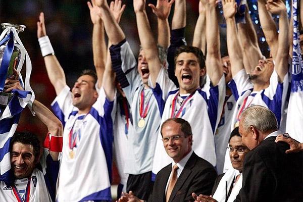 欧洲杯经典时刻 回忆曾经美好的瞬间