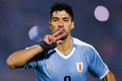 2011年美洲杯冠军图片 乌拉圭队美洲杯夺冠图集