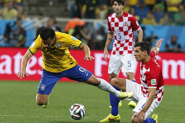 <b>巴西球员触电身亡是怎么回事?具体有什么影响?</b>