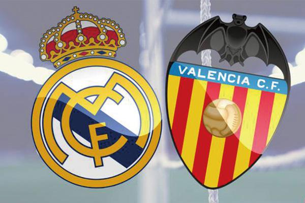 西甲皇家马德里VS巴伦西亚比赛预测 皇家马德里主场欲全取三分