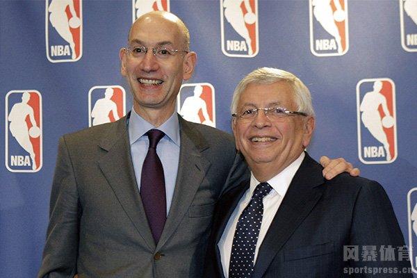NBA总裁是干什么的?NBA总裁有多大权利?