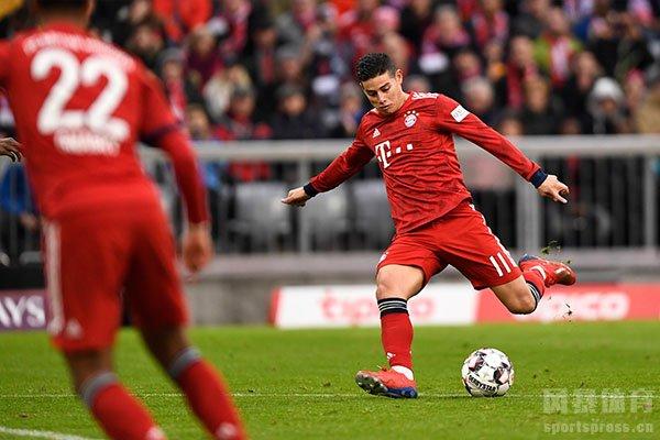 期待本赛季拜仁欧冠的精彩表现